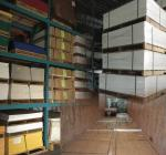 iPoly warehouse and shipping