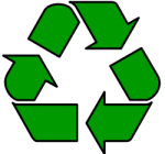 "We recycle waste plastic into sheets. 1/8"", 1/4"", 3/8"" and 1/2"" thick"